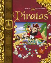 Livro - Piratas -