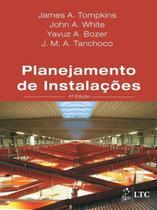Livro - Planejamento de instalações -