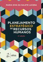 Livro - Planejamento Estratégico de Recursos Humanos -