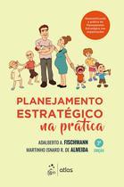 Livro - Planejamento Estratégico na Prática -