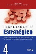 Livro - Planejamento Estratégico – Vol. 4 -