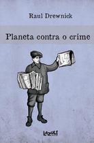 Livro - Planeta contra o crime -