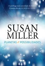 Livro - Planetas e possibilidades -