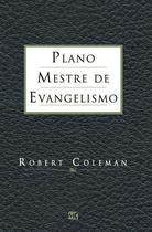 Livro - Plano mestre de evangelismo -