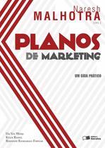 Livro - Planos de marketing -