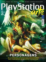 Livro - PlayStation Arte - Edição 2 -