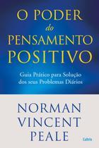 Livro - Poder do Pensamento Positivo -