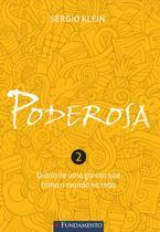 Livro - Poderosa 02 - 2ª Edição -