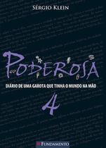 Livro - Poderosa 04 -