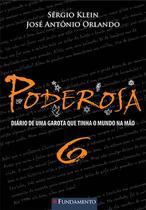 Livro - Poderosa 06 -
