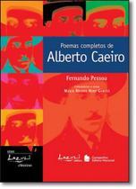 Livro - Poemas completos de Alberto Caeiro -