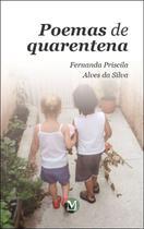 Livro - Poemas de quarentena -