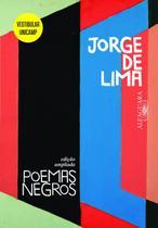 Livro - Poemas negros -