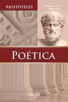 Livro - Poética -