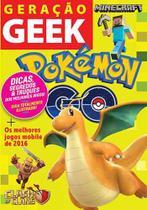 Livro - Pokemon - Dicas, segredos e truques dos melhores jogos -
