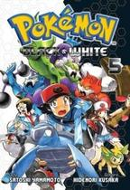 Livro - Pokémon Ed. 05 -