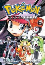 Livro - Pokémon Ed. 06 -
