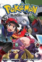 Livro - Pokémon Ed. 09 -