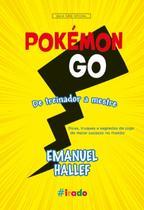 Livro - Pokémon Go -