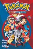 Livro - Pokémon Ruby & Sapphire Vol. 2 -