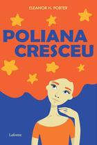 Livro - Poliana Cresceu -