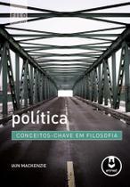 Livro - Política - Conceitos-Chave em Filosofia