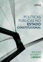 Livro - Políticas Públicas No Estado Constitucional -
