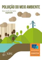 Livro - Poluição do Meio Ambiente -