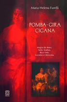 Livro - Pomba-Gira Cigana -