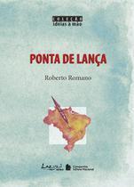 Livro - Ponta de lança -
