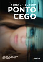 Livro - PONTO CEGO -
