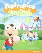 Livro - Poptropica English Ame 1 Sb & Ow Ac Card -