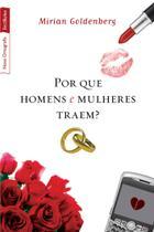 Livro - Por que homens e mulheres traem? -