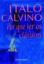 Livro - Por que ler os clássicos -
