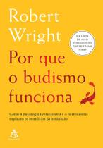 Livro - Por que o budismo funciona -