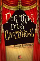 Livro - Por trás das cortinas -