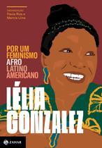 Livro - Por um feminismo afro-latino-americano -