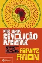 Livro - Por uma revolução africana -