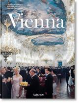 Livro - Portrait of a city - Vienna -