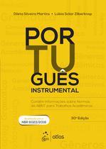 Livro - Português Instrumental -