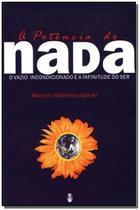 Livro - Potencia Do Nada, A - Teosofica -
