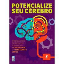 Livro Potencialize seu Cérebro Ed. 1 - Abril -