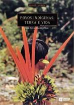 Livro - Povos indígenas -