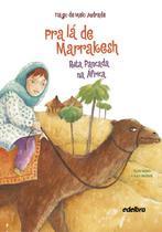 Livro - Pra lá de Marrakesh: Rita Pancada na África -