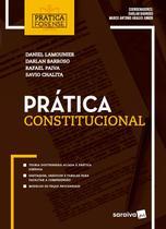 Livro - Prática constitucional -