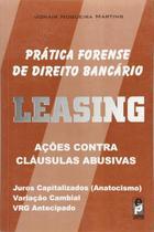 Livro - Prática forense do direito bancário: Ações revisionais -
