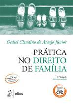 Livro - Prática no Direito de Família -