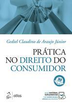 Livro - Prática no Direito do Consumidor -