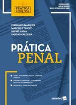 Livro - Prática penal -