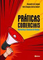 Livro - Práticas comerciais - Marketing e técnicas de vendas